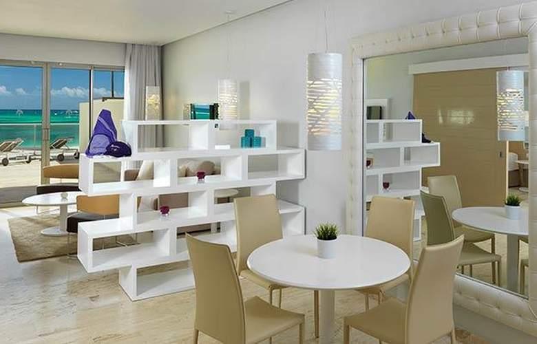 Paradisus Palma Real Resort - Room - 15