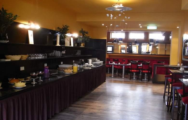 Potsdamer Inn - Restaurant - 9