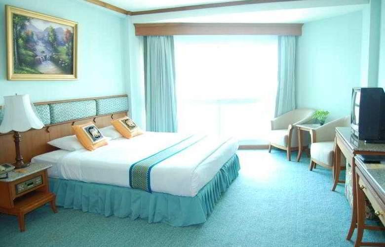 The Viangtak Riverside - Room - 4