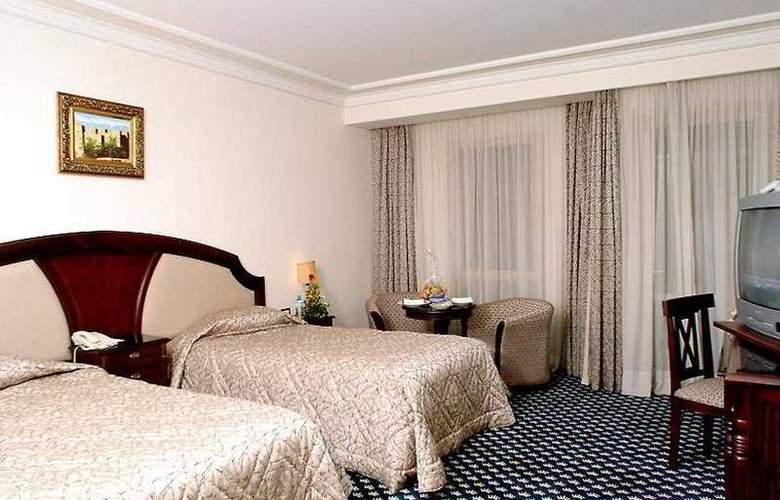 Ramada Fes - Room - 2