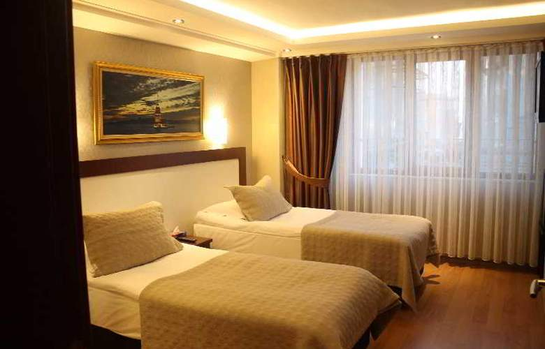 Regency World Suite & Hotel - Room - 10