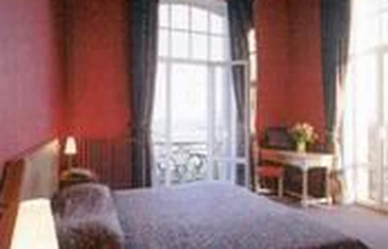 Chateau de Namur - Room - 1