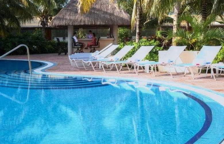 Presidente Intercontinental Cozumel Resort & Spa - Pool - 6