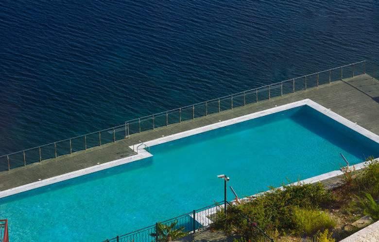 Kefalonia Bay Palace - Pool - 8