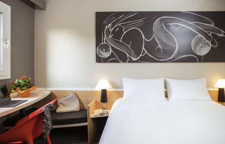 Ibis Dieppe Val Druel - Room - 1