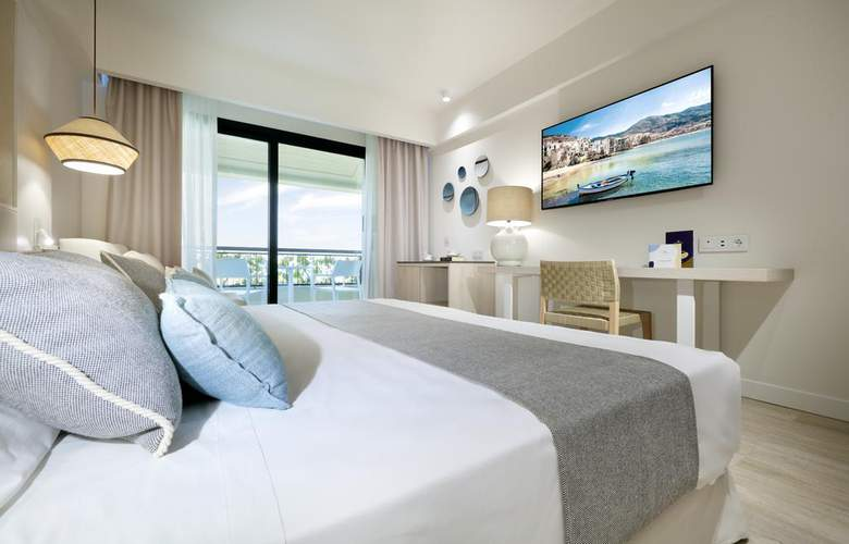 Grand Palladium Sicilia Resort & Spa - Room - 10