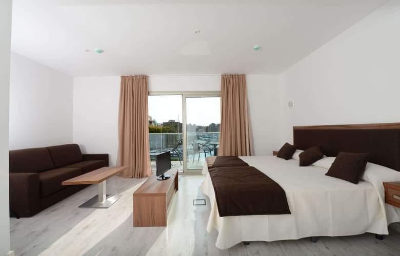 Portodrach Aparthotel - Room - 12