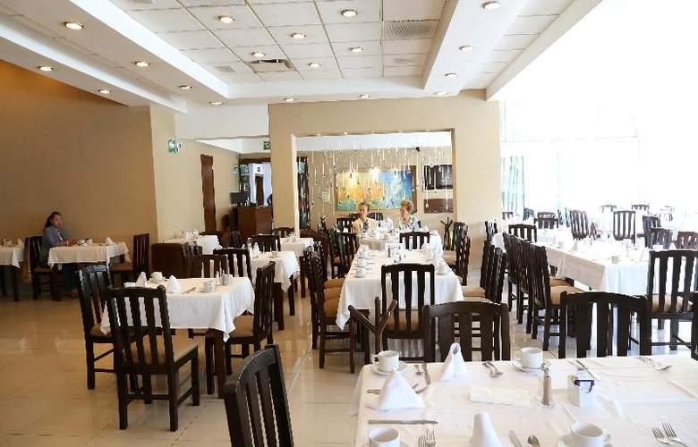 Meson Ejecutivo - Restaurant - 8