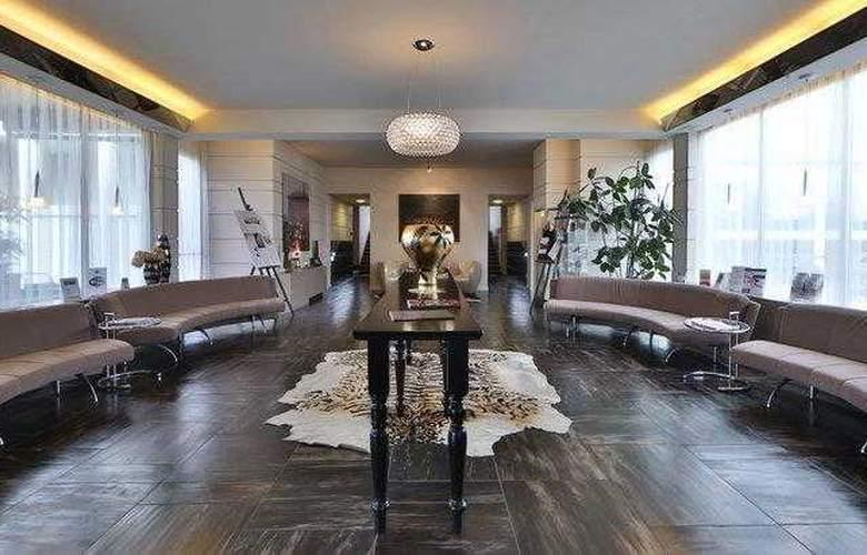 BEST WESTERN Hotel Farnese - Hotel - 11