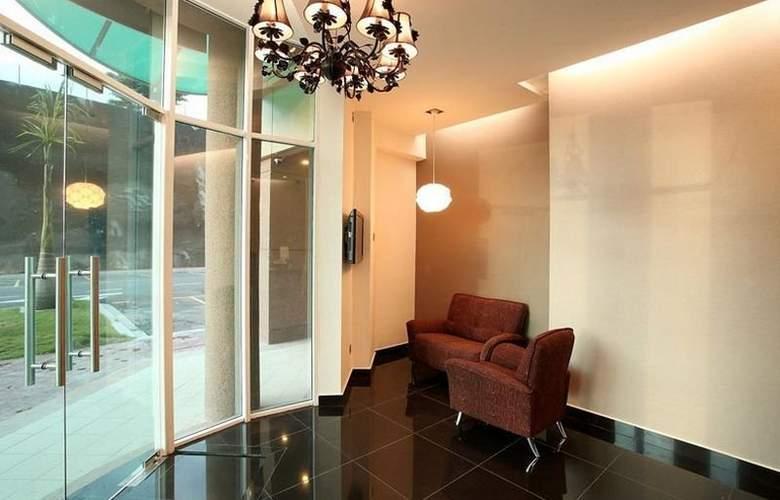 i-Hotel @ Kota Damansara - General - 1