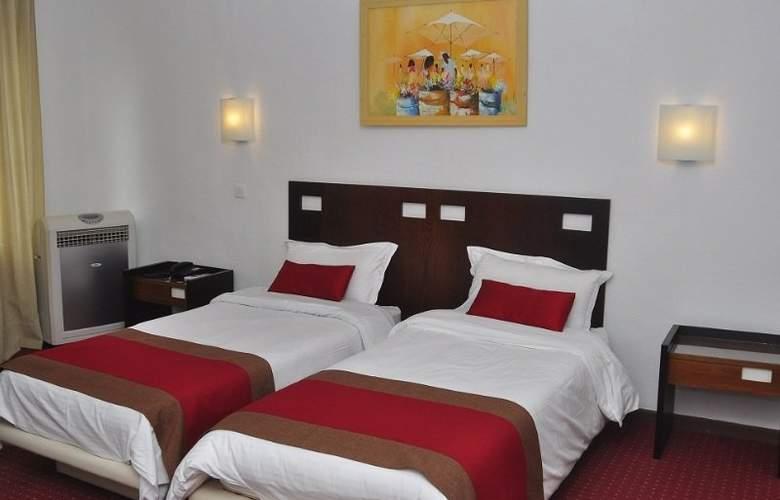 Le Grand Mellis Hotel & Spa - Room - 8