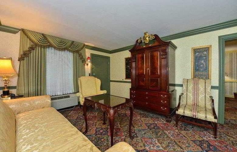 Best Western Brandywine Valley Inn - Hotel - 11