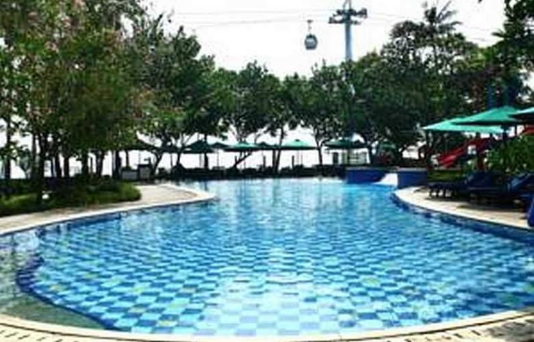 Mercure Convention Centre - Pool - 22