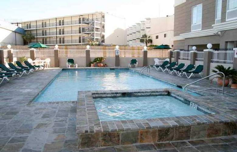 Hampton Inn & Suites Galveston - Hotel - 2