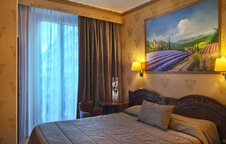 Minerve - Room - 2