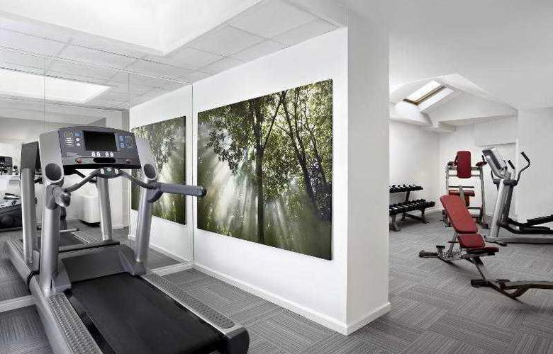Four Points By Sheraton Brussels - Sport - 27