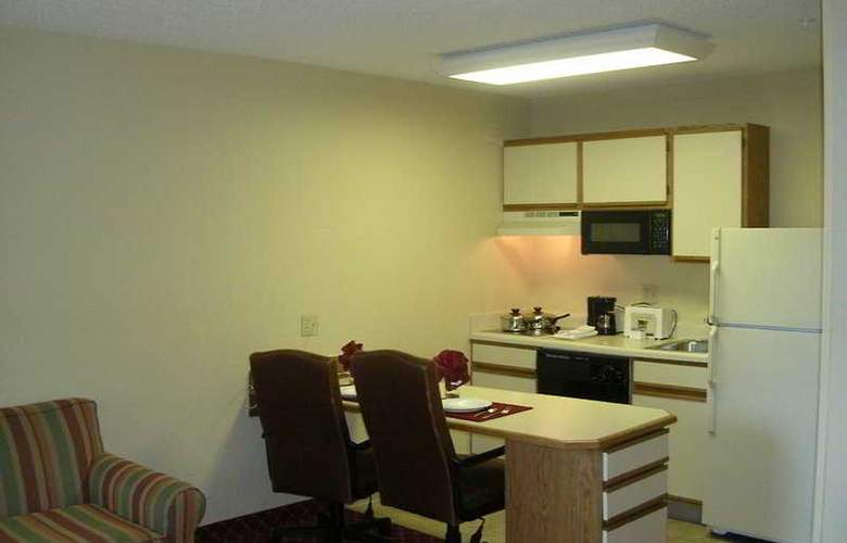 Homestead Studio Suites Orlando Lake Mary - Room - 6
