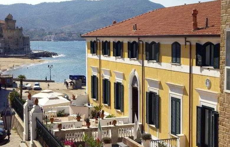 Villa Sirio Hotel - Hotel - 0