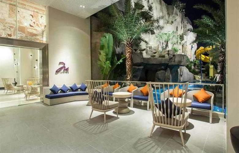 Mercure Pattaya Ocean Resort - Hotel - 23