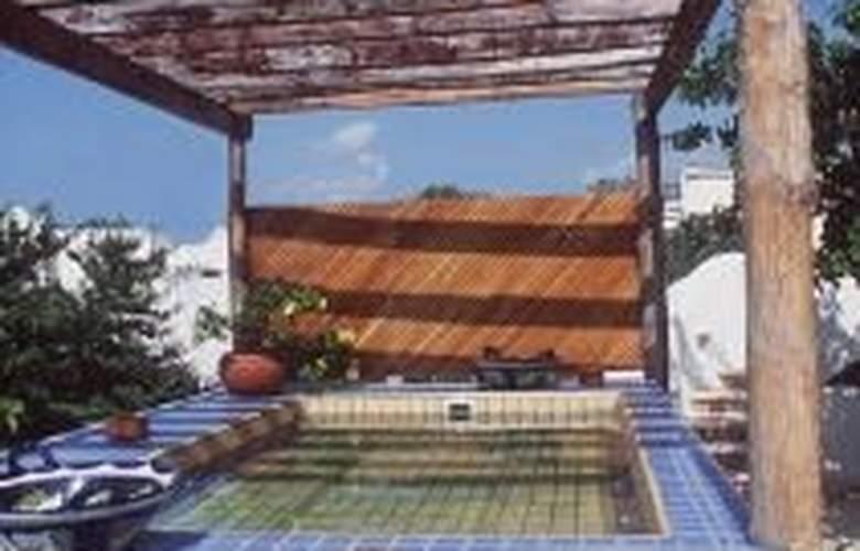 Quinto Sol - Pool - 4