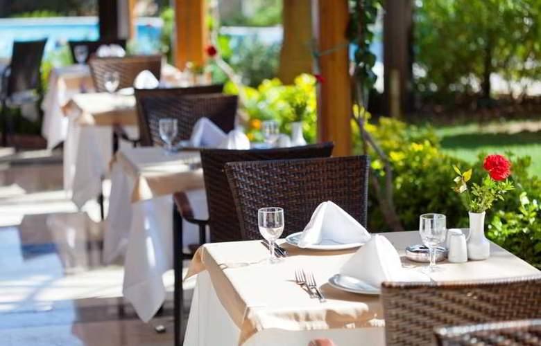 Adalya Resort Spa Hotel - Restaurant - 39
