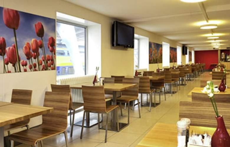 Ibis Amsterdam Centre - Restaurant - 10
