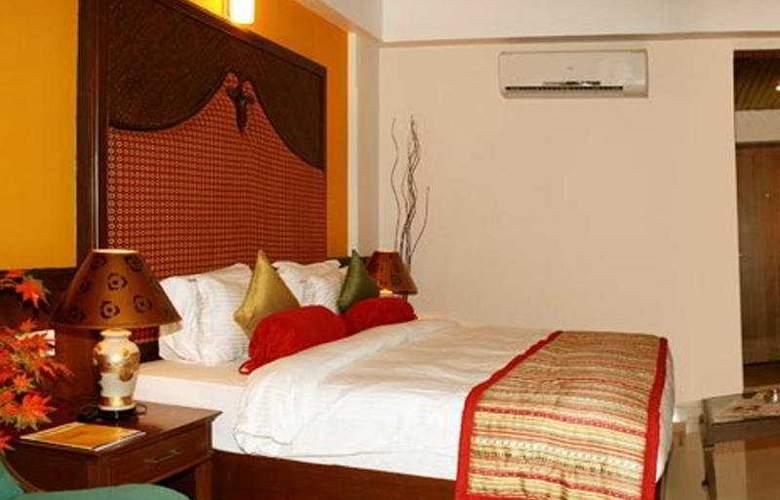 Tangerine Boutique Resort - Room - 2
