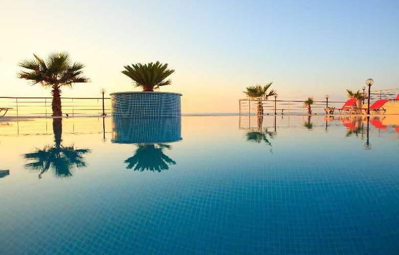 Agelia Beach Hotel - Pool - 6