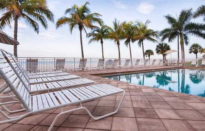 Best Western Plus Beach Resort - Hotel - 136