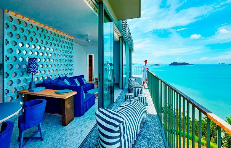Point Yamu By Como, Phuket - Room - 45