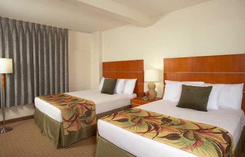 Pearl Hotel Waikiki - Room - 0