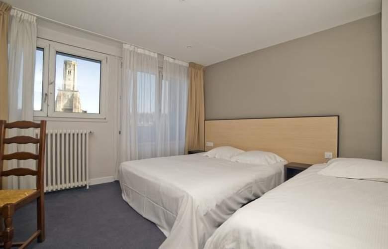 Bel Azur Hotel - Room - 0