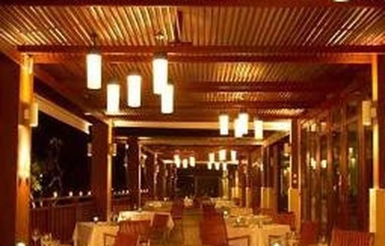 The Sarann Samui - Restaurant - 10