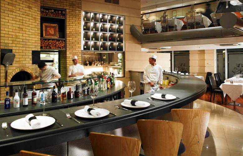 Marriott Maida Vale - Restaurant - 14