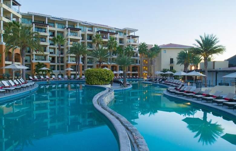 Casa Dorada Los Cabos, Resorts & Spa - Pool - 11