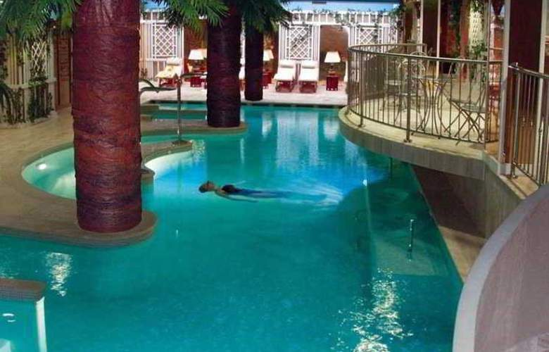Grand Hotel San Marco - Pool - 4