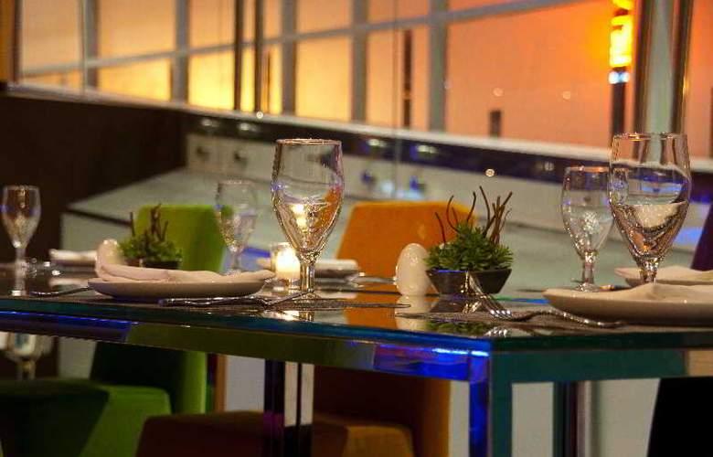 Boutique Manrey - Restaurant - 18