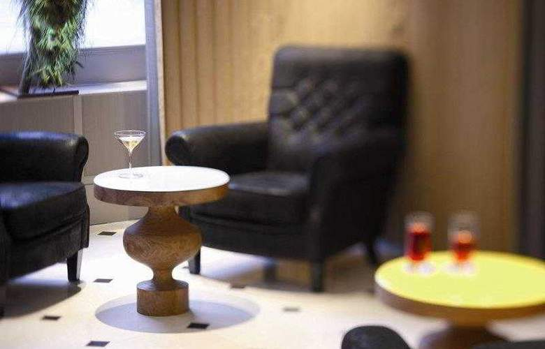 Best Western Premier Faubourg 88 - Hotel - 24