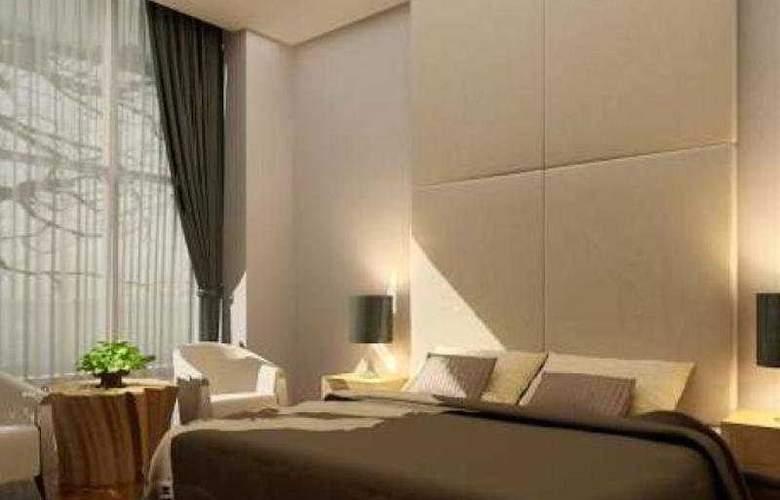 Sahid Raya Surabaya - Room - 3