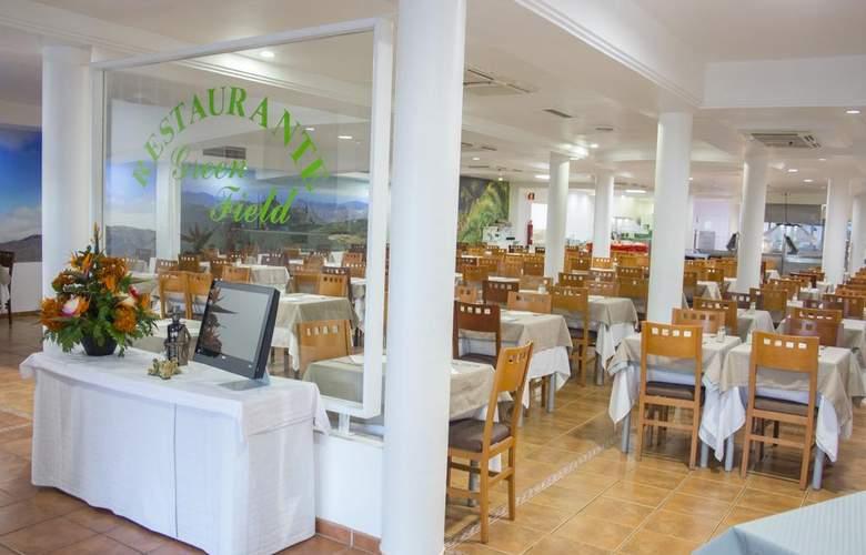 Green Field - Restaurant - 17