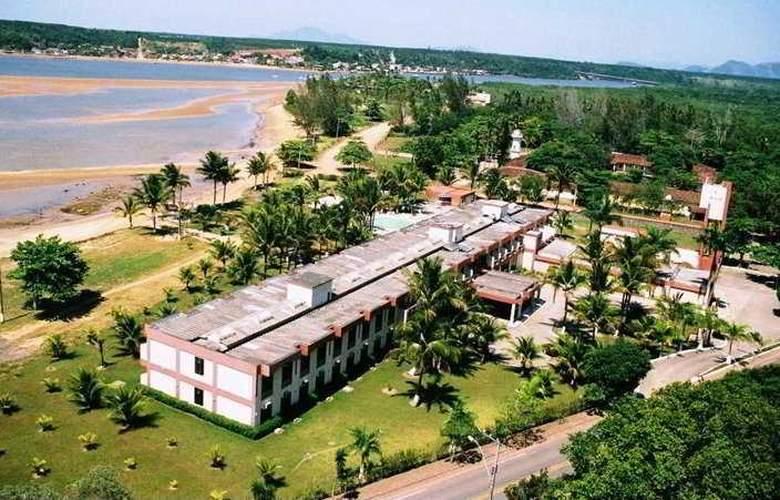 Coqueiral Praia Hotel - Hotel - 0