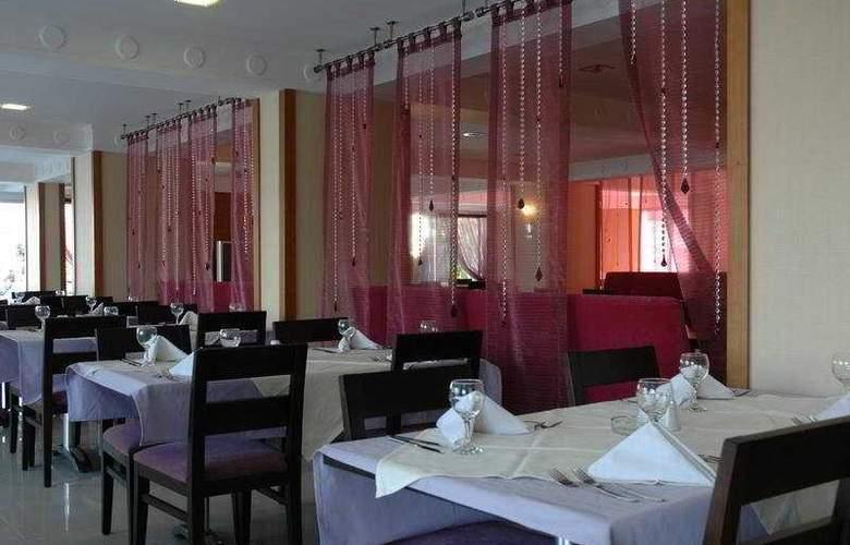 Ideal Pearl - Restaurant - 7