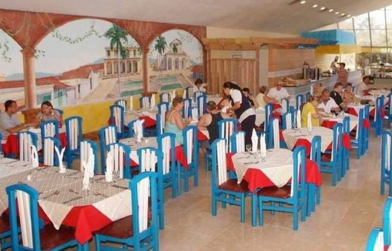 Tuxpan  - Restaurant - 4