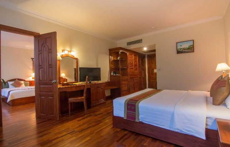 Khemara Angkor - Room - 21