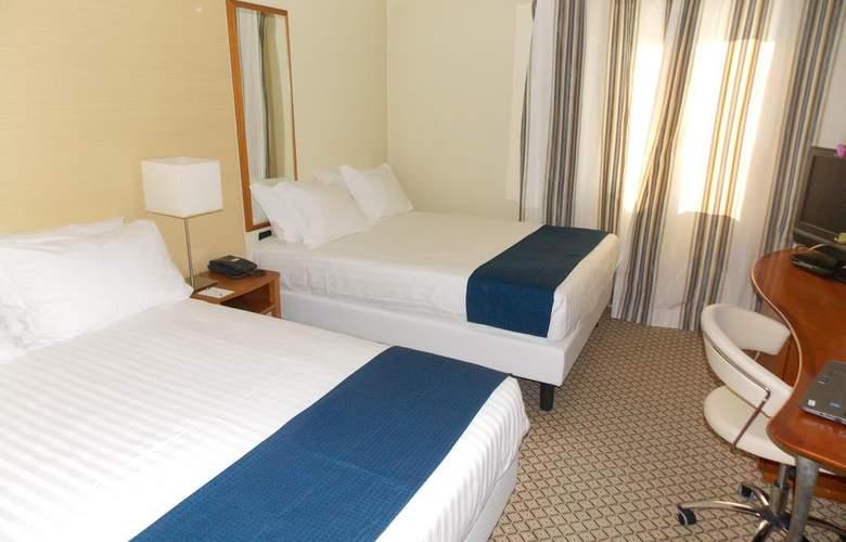 Holiday Inn Venice - Mestre Marghera - Room - 12
