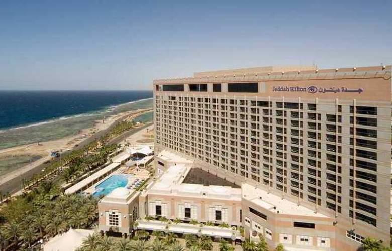 Jeddah Hilton - Hotel - 14