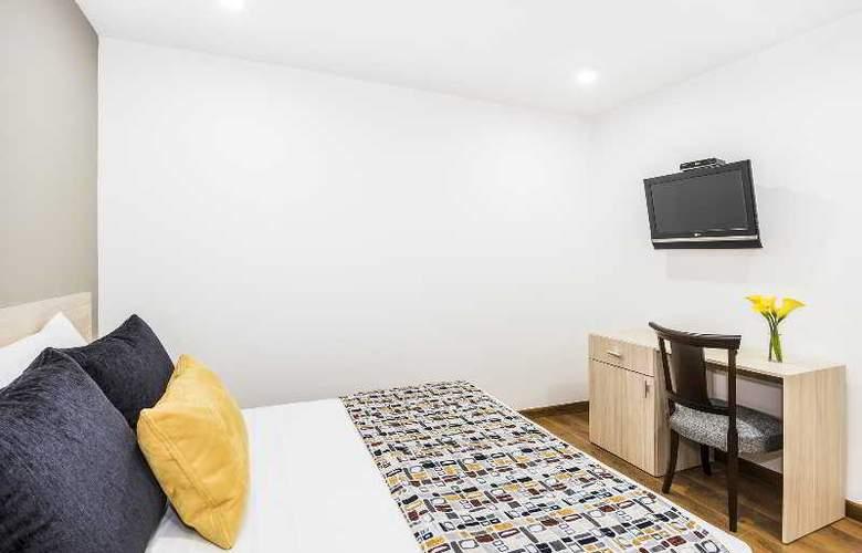Casa Hotel Asturias - Room - 48