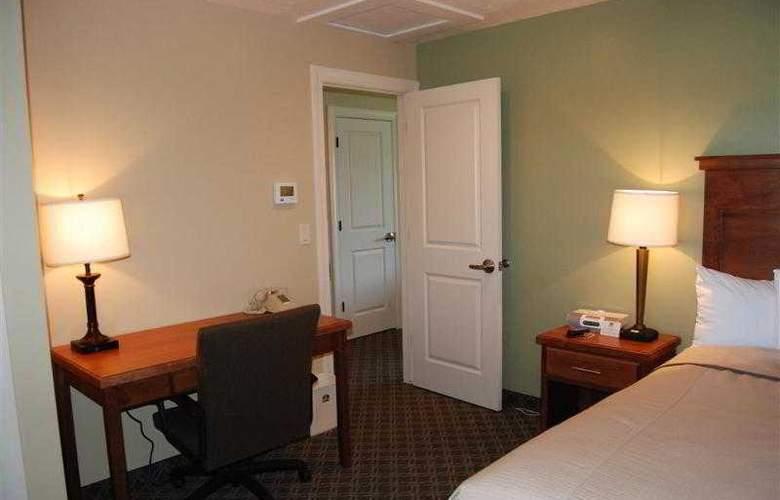 Best Western Driftwood Inn - Hotel - 28