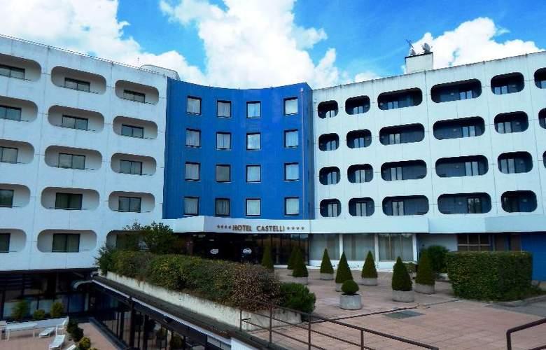 Castelli - Hotel - 5