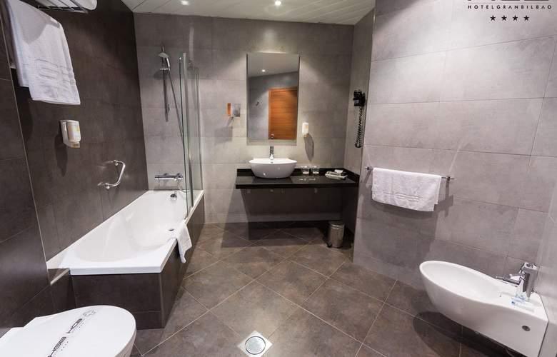 Gran Bilbao - Room - 13